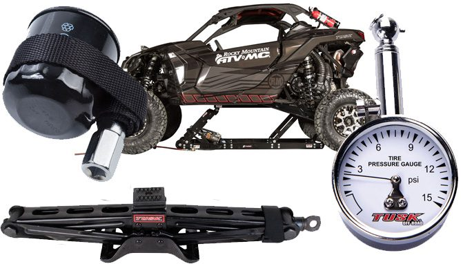 Save Big on 7 Tools For Your Shop or the Trail