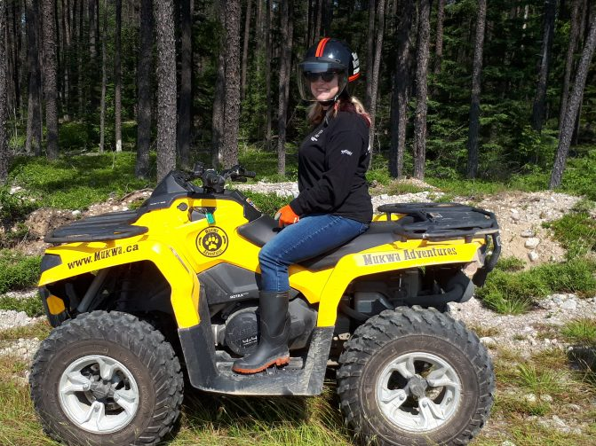 How To Rent an ATV in Ontario