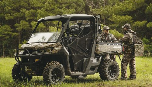 10 Best Can-Am Defender Accessories