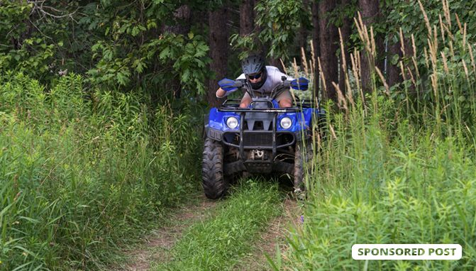 Ontario is a wonderful place to live and visit for many reasons. Here are the best ATV trails in Ontario.