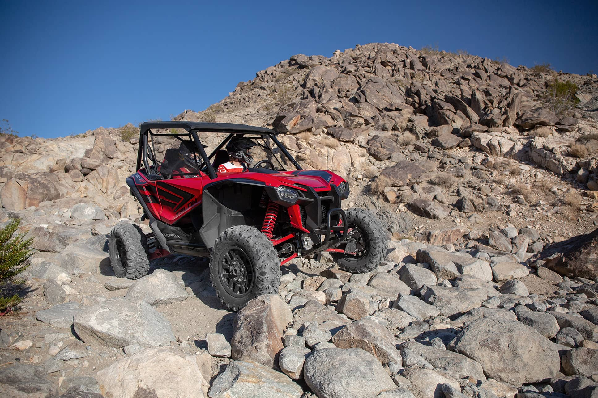 Honda Talon New Mexico