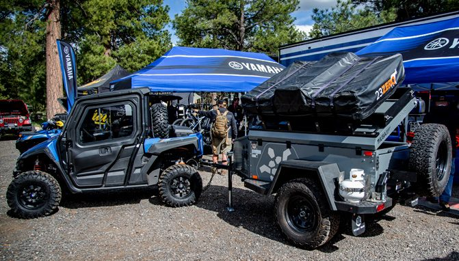 Best Side By Side Atv >> 10 Best Atv Utv Products From Overland Expo West 2019 Atv Com