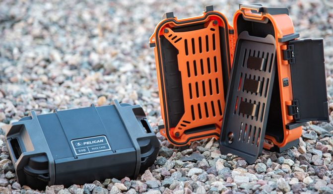 Pelican Personal Utility Case - Ruck