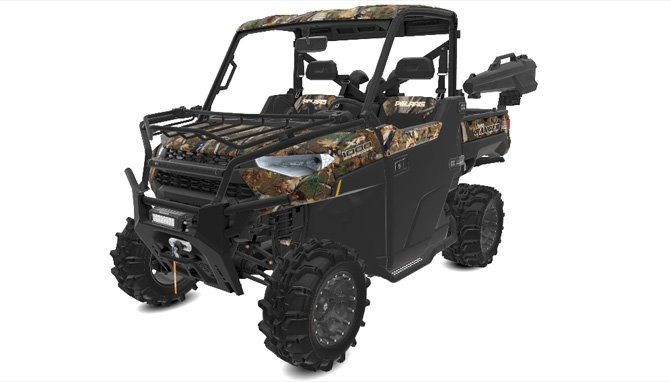 Honda Four Wheelers For Sale >> 10 Best Polaris Ranger Accessories - ATV.com