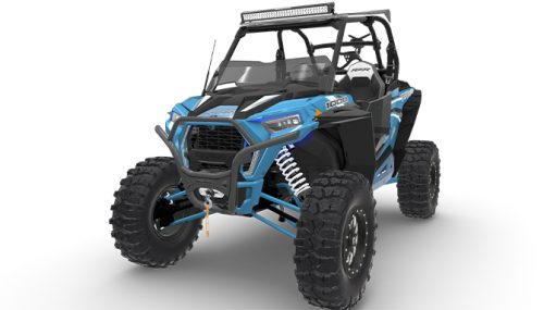 10 Best Polaris RZR Accessories