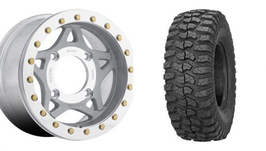 Best RZR Tires and Wheels