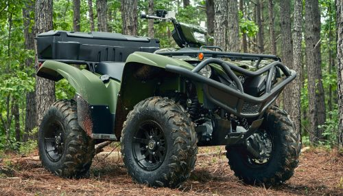 2019 Youth ATV Reviews, Prices and Specs
