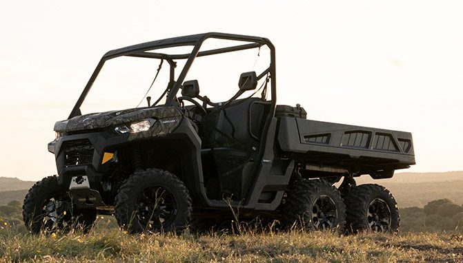 Best Side By Side Utv 2020.New 2020 Atv And Utv Preview From Can Am Honda And Yamaha