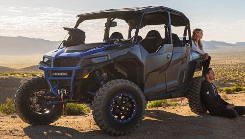 Five Polaris General Accessories You Must Have