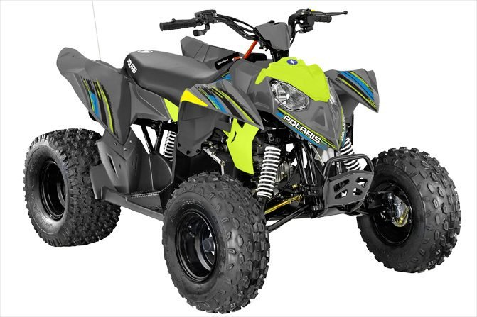 Polaris Outlaw 110 EFI Youth ATV