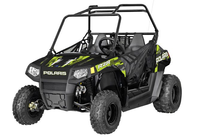 Polaris RZR 170 EFI Youth UTV