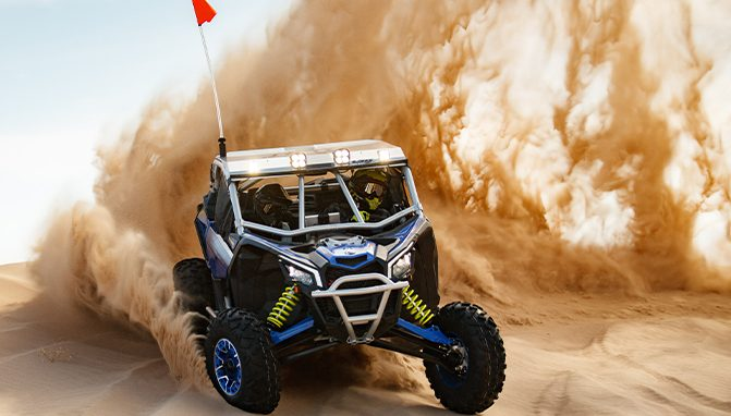 New 2020 ATV and UTV Preview from Can-Am, Honda and Yamaha