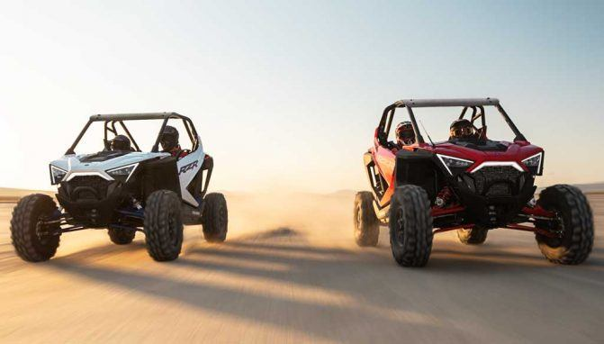 2020 Polaris RZR Pro XP Model Preview - ATV com