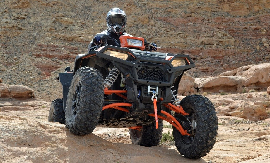 2020 Polaris Sportsman XP 1000 S 04