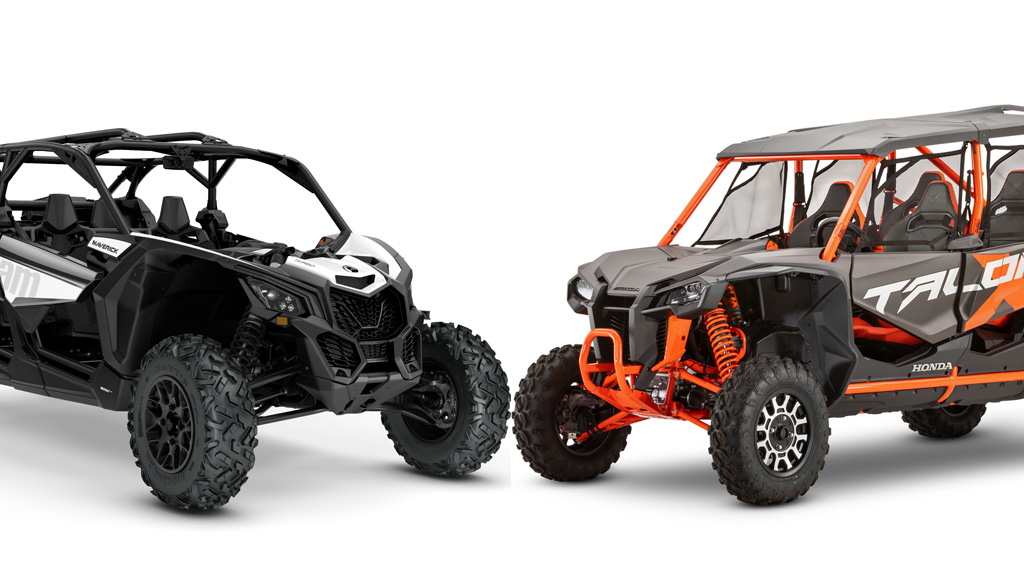 2019 Yamaha ATV Reviews, Prices and Specs
