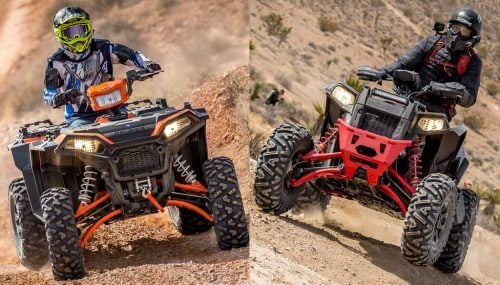 2018 Caterpillar CUV82 vs  Gravely Atlas JSV: By the Numbers