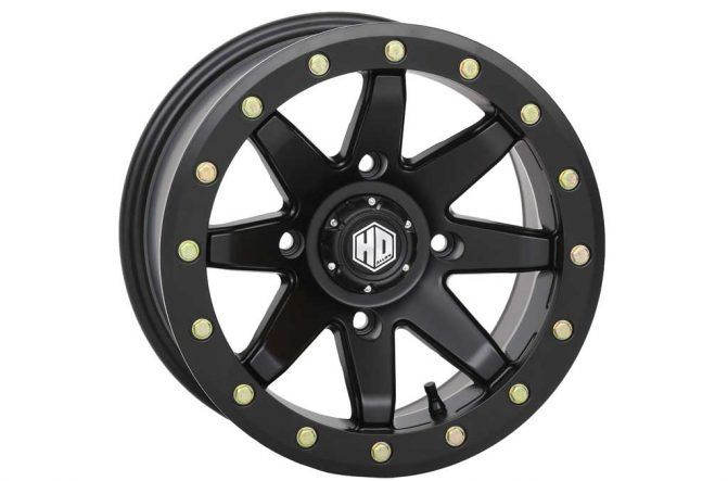 STI HD9 Wheel