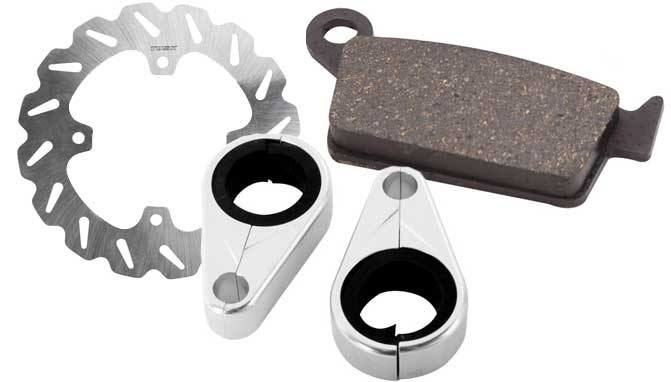 Save Big on Brake Parts for Your ATV or UTV