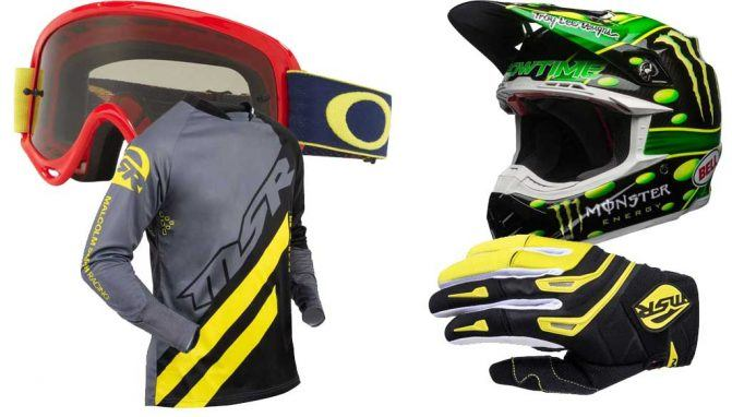 Save Big on Riding Gear with these Labor Day Sales