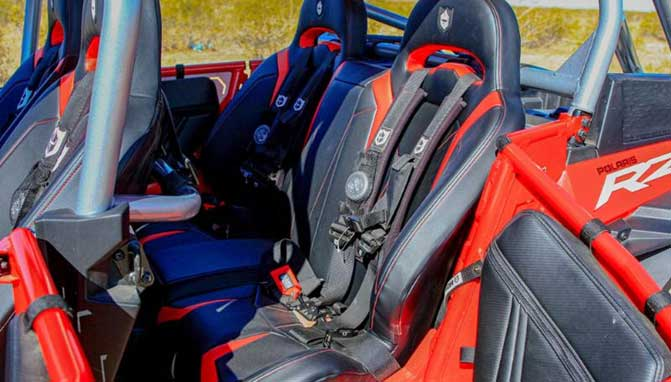 Pro Armor Introduces Le Suspension Bench Seat For The