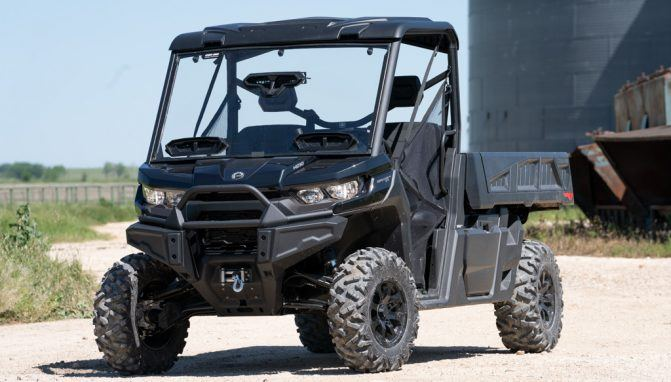 Can Am Atv >> Can Am Atvs And Utvs Models Prices Specs And Reviews