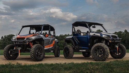 2019 Hisun ATV Reviews, Prices and Specs