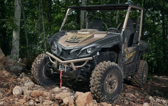 2020 Yamaha Atv And Utv Lineup Unveiled With New Xt R Editions Atv Com