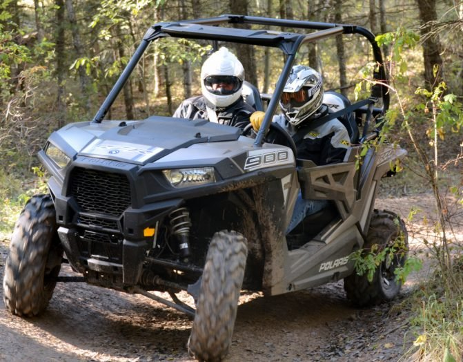 2020 Polaris RZR 900 Action