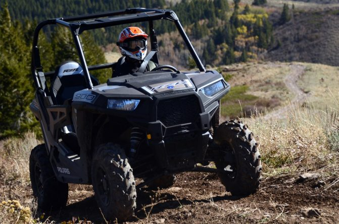 2020 Polaris RZR 900 Power