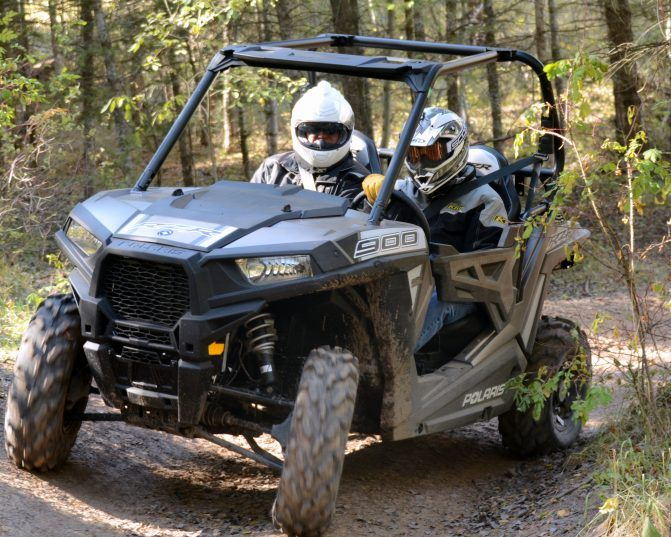 2020 Polaris RZR 900 Premium Action