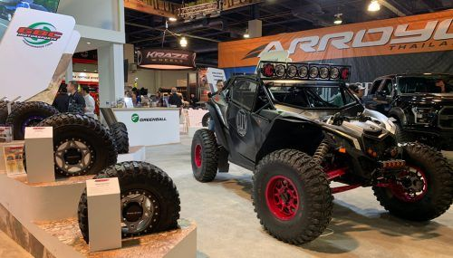 Best ATV and UTV Products from SEMA 2019