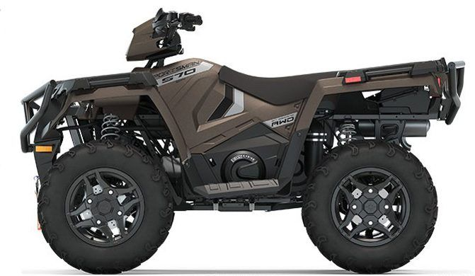 Polaris Sportsman 570 Premium