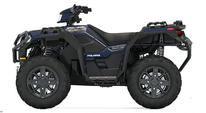 Polaris Sportsman 850 Premium