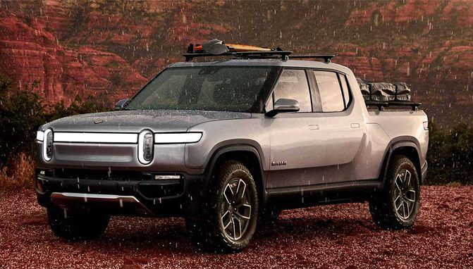 Can an Electric Truck Work as an ATV or UTV Tow Vehicle?