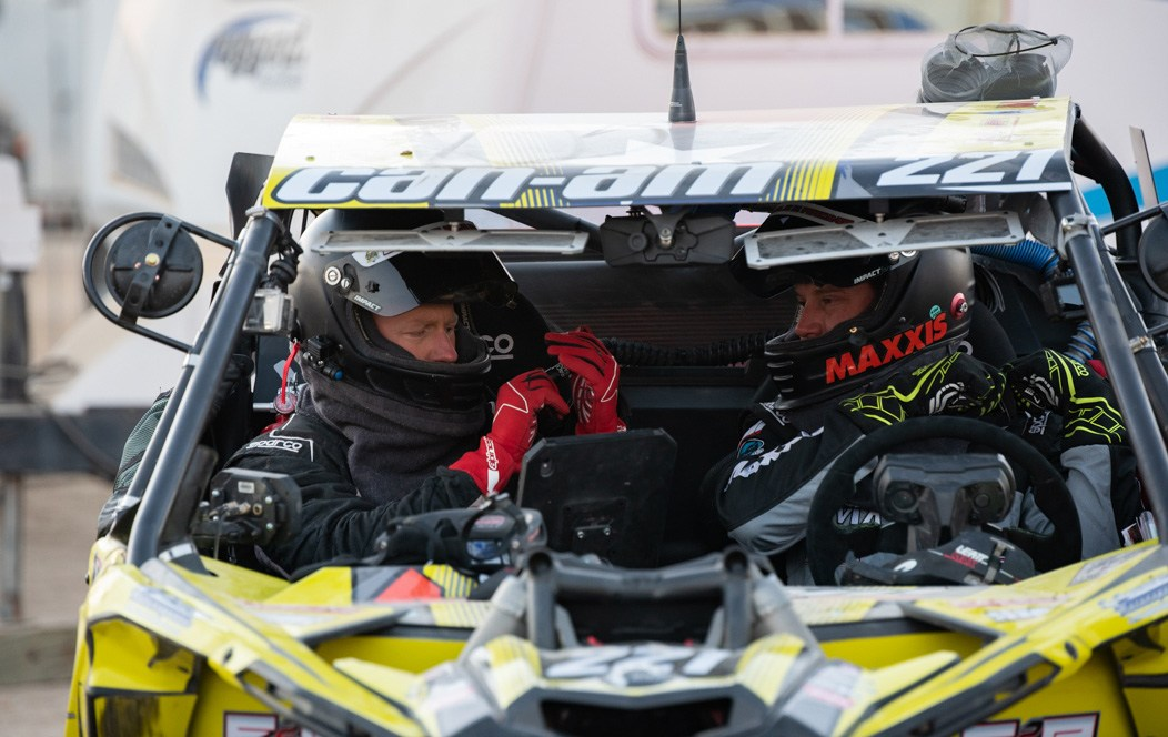 2020 King of the Hammers 2