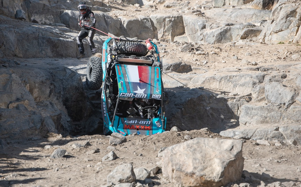 2020 King of the Hammers 292