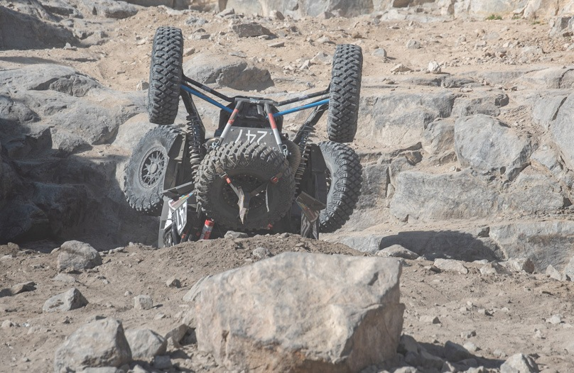 2020 King of the Hammers 336