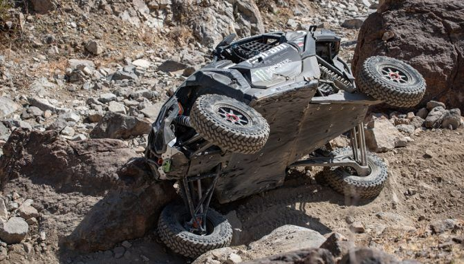 2020 King of the Hammers Feature