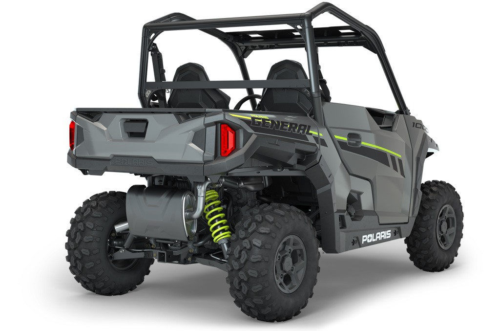 2020 Polaris General Sport 2