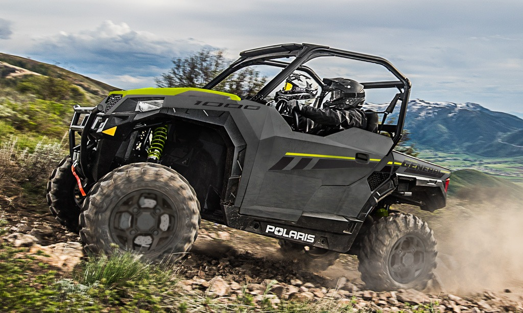2020 Polaris General Sport 3