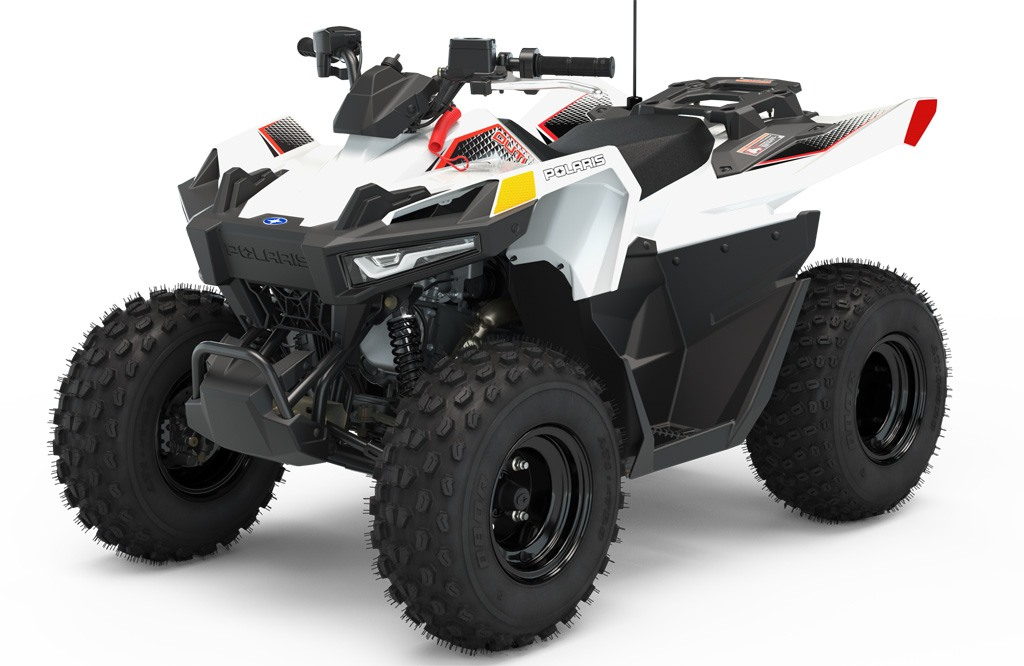2020 Polaris Outlaw 70 Studio