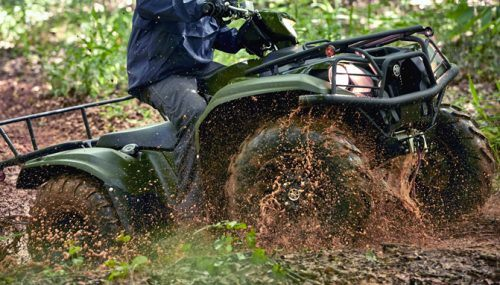 Ten Best All Terrain ATV Tires