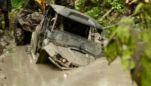How To Fix a Flood-Damaged UTV