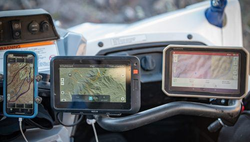 How To Use an Off-Road GPS