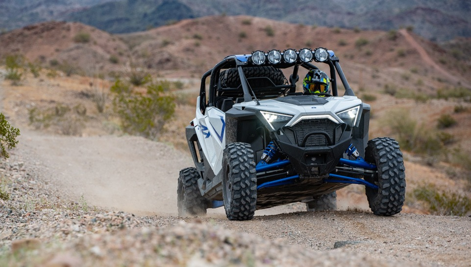2020 Polaris RZR PRO XP 4 Action 6