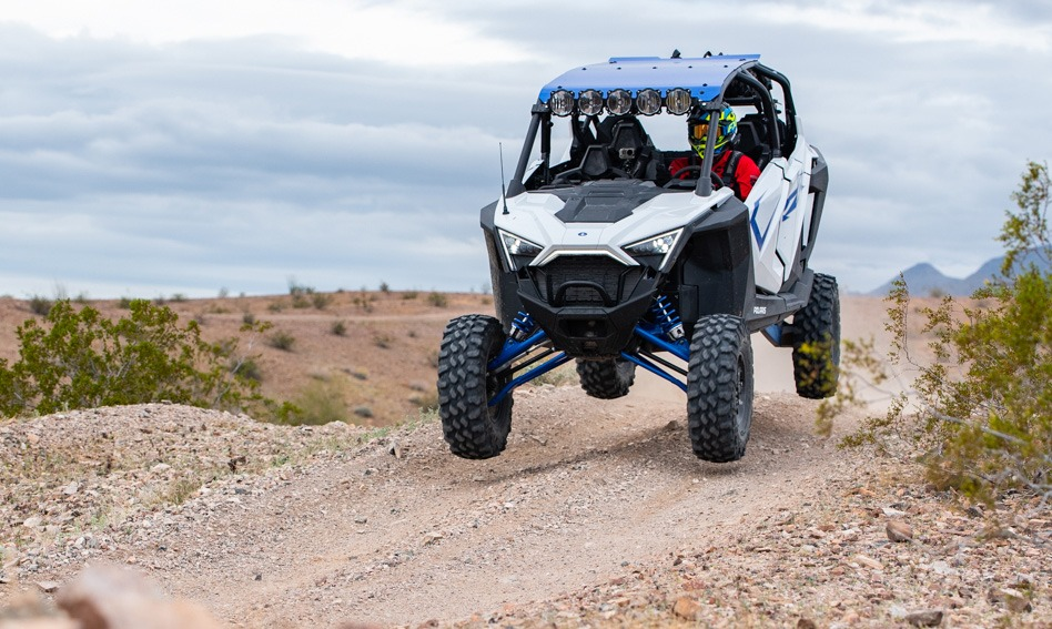 2020 Polaris RZR PRO XP 4 Action 8