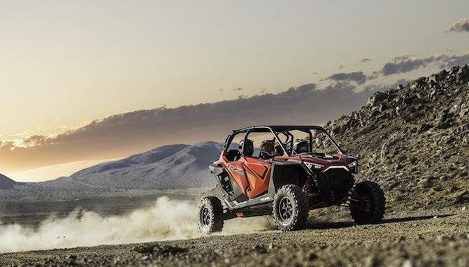What ATV or UTV Would Make the Best Bug Out Vehicle?