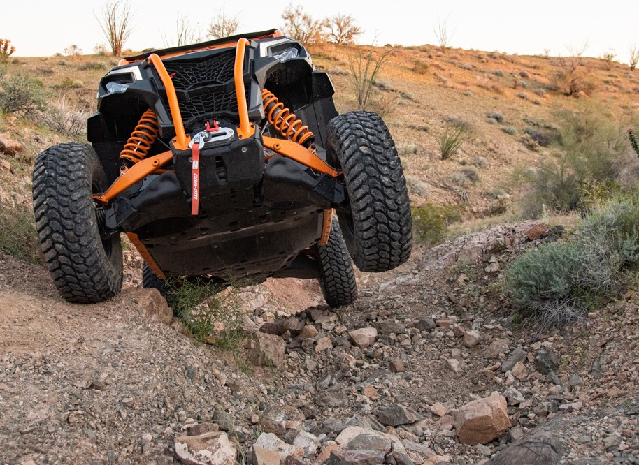 2020 Can-Am Maverick Sport X RC Clearance