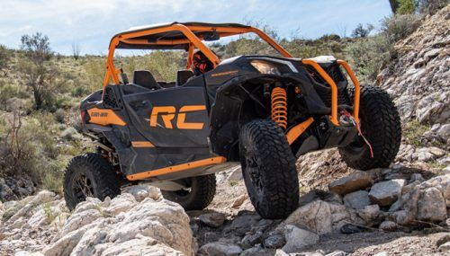2020 Can-Am Maverick Sport X RC Review