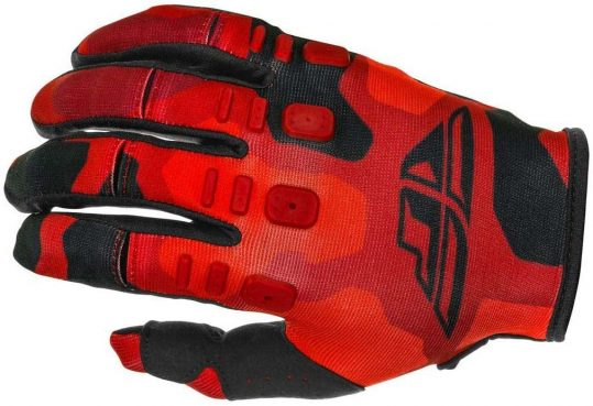 Fly Kinetic Gloves 2021